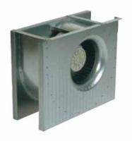 Вентилятор Systemair CT 400-4