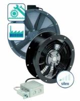 Вентилятор Systemair AR 630DV sileo