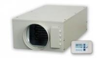 Вентиляционные установки Breezart 1000 Lux 9