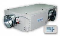 Вентиляционные установки Breezart 1000 Mix