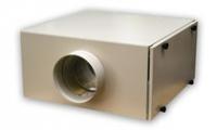 Вентиляционные установки Breezart 550 Extra