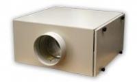 Вентиляционные установки Breezart 2500 Extra