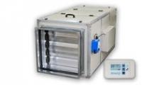 Вентиляционные установки Breezart 4500 Lux Inverter 30