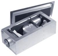 Вентиляционные приточные установки Ostberg SAU 125 C