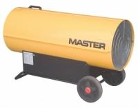 Тепловая пушка Master BLP 103 E