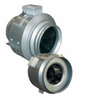 Вентилятор Systemair KD 400 XL3