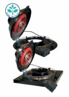 Вентилятор Systemair TFSK 160 EC