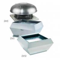 Вентилятор Systemair DVSI 355 DV