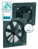 Вентилятор Systemair AW sileo 710 E6
