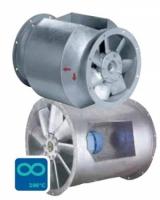 Вентилятор Systemair AXCBF 400D4-32