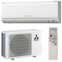 Mitsubishi electric MS-GF25VA/MU-GF25VA �����������